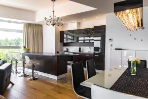 Mielno-Apartments Dune Resort - Apartamentowiec A, Appartamenti  Mielno - big - 183