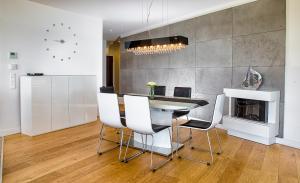 Mielno-Apartments Dune Resort - Apartamentowiec A, Appartamenti  Mielno - big - 48