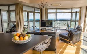 Mielno-Apartments Dune Resort - Apartamentowiec A, Appartamenti  Mielno - big - 120