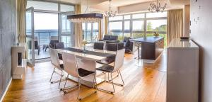 Mielno-Apartments Dune Resort - Apartamentowiec A, Appartamenti  Mielno - big - 119