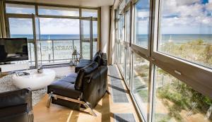Mielno-Apartments Dune Resort - Apartamentowiec A, Appartamenti  Mielno - big - 118
