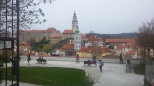 Pension Nika, Vendégházak  Český Krumlov - big - 36