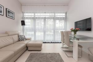 Mielno-Apartments Dune Resort - Apartamentowiec A, Appartamenti  Mielno - big - 117