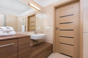 Mielno-Apartments Dune Resort - Apartamentowiec A, Appartamenti  Mielno - big - 111