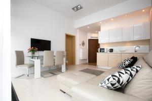 Mielno-Apartments Dune Resort - Apartamentowiec A, Appartamenti  Mielno - big - 95