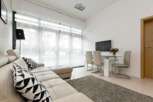Mielno-Apartments Dune Resort - Apartamentowiec A, Appartamenti  Mielno - big - 81