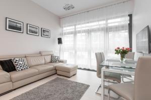 Mielno-Apartments Dune Resort - Apartamentowiec A, Appartamenti  Mielno - big - 80