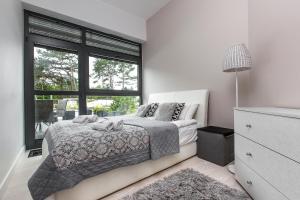 Mielno-Apartments Dune Resort - Apartamentowiec A, Appartamenti  Mielno - big - 68