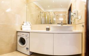 Mielno-Apartments Dune Resort - Apartamentowiec A, Appartamenti  Mielno - big - 66