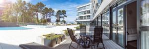 Mielno-Apartments Dune Resort - Apartamentowiec A, Appartamenti  Mielno - big - 58