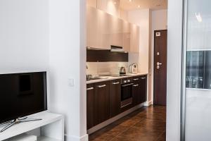 Mielno-Apartments Dune Resort - Apartamentowiec A, Appartamenti  Mielno - big - 56