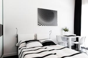 Mielno-Apartments Dune Resort - Apartamentowiec A, Appartamenti  Mielno - big - 38