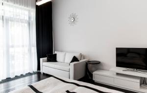 Mielno-Apartments Dune Resort - Apartamentowiec A, Appartamenti  Mielno - big - 37