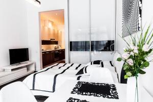 Mielno-Apartments Dune Resort - Apartamentowiec A, Appartamenti  Mielno - big - 179