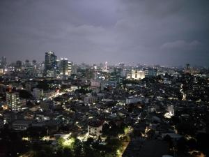 2 BR Luxury Apartment Menteng Park, Apartmány  Jakarta - big - 36