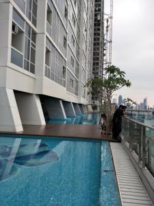 2 BR Luxury Apartment Menteng Park, Apartmány  Jakarta - big - 34