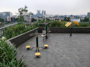 2 BR Luxury Apartment Menteng Park, Apartmány  Jakarta - big - 33