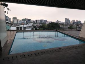 2 BR Luxury Apartment Menteng Park, Apartmány  Jakarta - big - 32