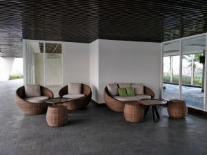 2 BR Luxury Apartment Menteng Park, Apartmány  Jakarta - big - 31