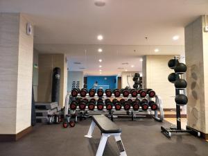 2 BR Luxury Apartment Menteng Park, Apartmány  Jakarta - big - 14