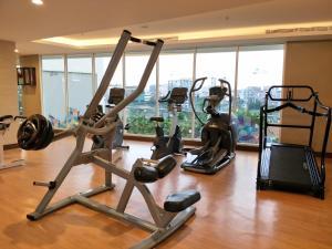 2 BR Luxury Apartment Menteng Park, Apartmány  Jakarta - big - 17