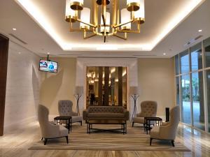 2 BR Luxury Apartment Menteng Park, Apartmány  Jakarta - big - 28