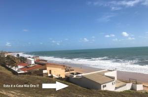 """Casa Beria Mar """" Kia Ora"""""""