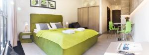 Mielno-Apartments Dune Resort - Apartamentowiec A, Appartamenti  Mielno - big - 176
