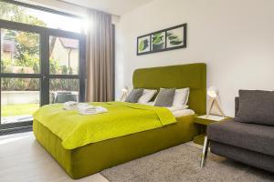 Mielno-Apartments Dune Resort - Apartamentowiec A, Appartamenti  Mielno - big - 175