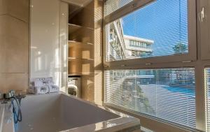 Mielno-Apartments Dune Resort - Apartamentowiec A, Appartamenti  Mielno - big - 84