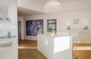 Mielno-Apartments Dune Resort - Apartamentowiec A, Appartamenti  Mielno - big - 130