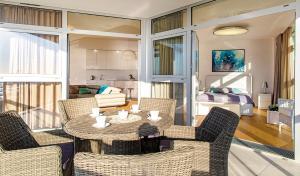 Mielno-Apartments Dune Resort - Apartamentowiec A, Appartamenti  Mielno - big - 129