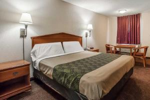 Econo Lodge Brownsville, Motely  Brownsville - big - 7