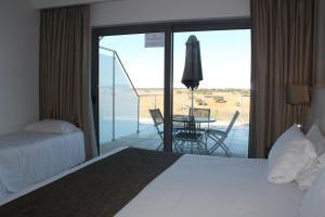 Hotel O Gato, Hotely  Odivelas - big - 20