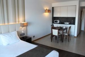 Hotel O Gato, Отели  Одивелаш - big - 17
