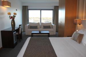 Hotel O Gato, Hotely  Odivelas - big - 14