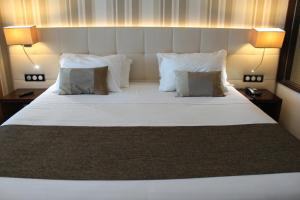 Hotel O Gato, Hotely  Odivelas - big - 12