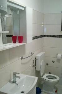 Apartment Poljica 5199a, Apartmanok  Marina - big - 8