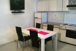 Apartment Poljica 5199a, Apartmanok  Marina - big - 7