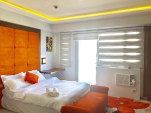 Studio type with free wifi, Apartmanok  Manila - big - 20