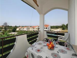 Two-Bedroom Apartment 0 in Porec, Apartmanok  Poreč - big - 25