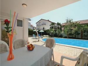 Two-Bedroom Apartment 0 in Porec, Apartmanok  Poreč - big - 21