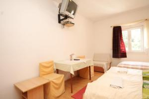 Studio Mlini 8579c, Apartmanok  Mlini - big - 4