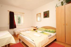 Studio Mlini 8579c, Apartmanok  Mlini - big - 1