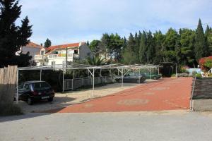 Studio Mlini 8579c, Apartmanok  Mlini - big - 13