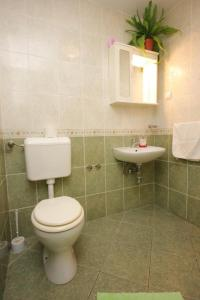 Apartment Mlini 8579c, Apartmány  Mlini - big - 4