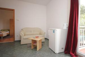 Apartment Mlini 8579c, Apartmány  Mlini - big - 8