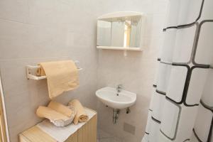 Studio Bibinje 11074b, Apartmanok  Bibinje - big - 2