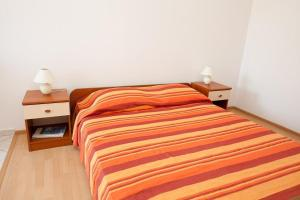 Studio Bibinje 11074b, Apartmanok  Bibinje - big - 5