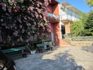 Double Room Starigrad 11452c, Pensionen  Starigrad-Paklenica - big - 7